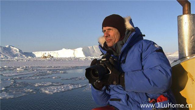《寻找冰川/逐冰之旅 Chasing Ice》