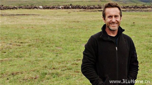 《北极之光/北极之旅/与布鲁斯帕里游北极 Arctic With Bruce Parry》