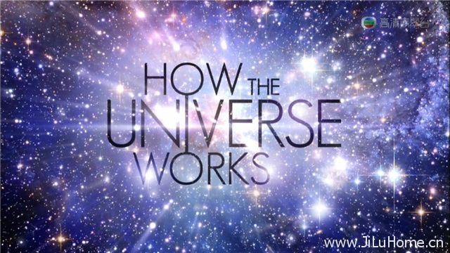 《宇宙解码 How The Universe Works》