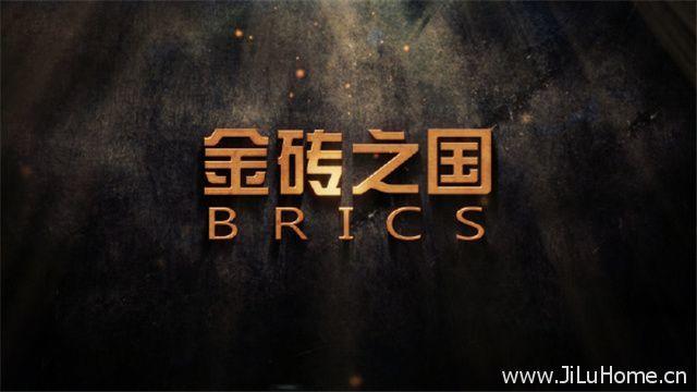 《金砖之国 BRICS》