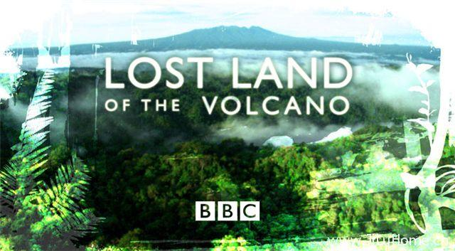 《火山失落之地 Lost Land Of The Volcano》