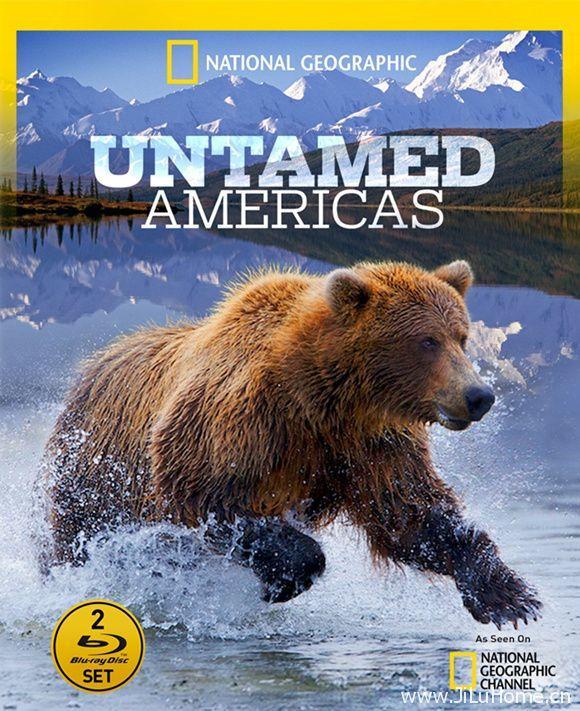 《美洲野性大地 Untamed Americas》