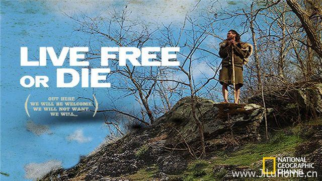 《原始拓荒客 Live Free or Die》