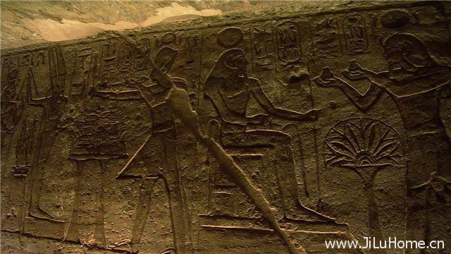 《古埃及十大发现 Egypt's Ten Greatest Discoveries》