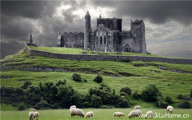 《魅力爱尔兰 Glamorous Ireland》