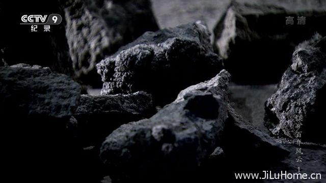 《井陉煤矿百年风云 The JingXing Coal Mine》