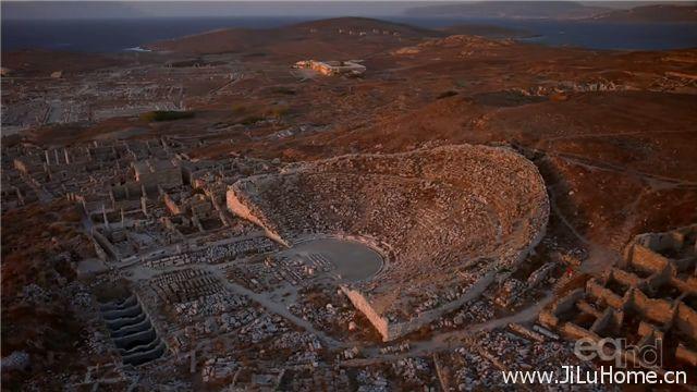 《希腊迷城 Greece Secrets Of The Past》