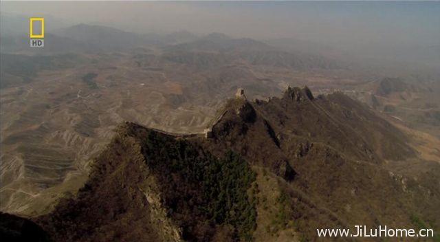 《万里长城 Great Wall Of China》