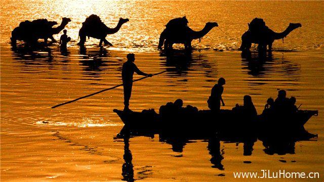 《恒河 Ganges》
