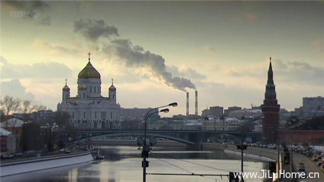 《普京, 俄罗斯和西方 Putin·Russia And The West》