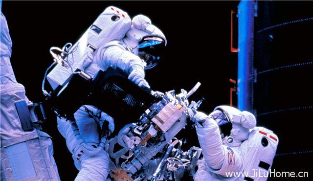 《宇宙之心 Destiny In Space》