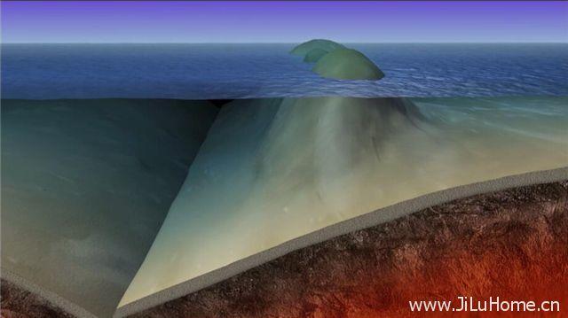 《地球的起源 How The Earth Was Made》
