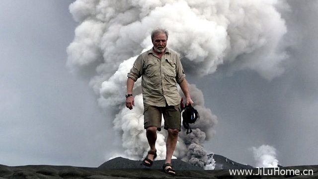 《火山失落之地 Lost Land Of The Volcano》