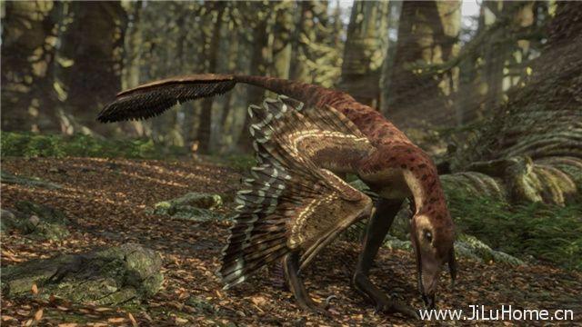 《恐龙星球/恐龙行星 Planet Dinosaur》