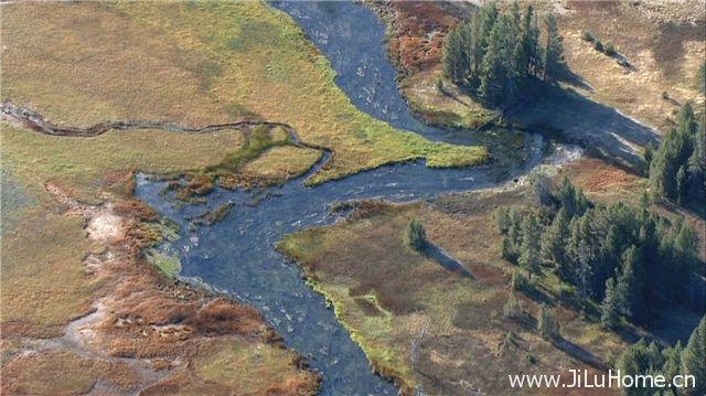 《黄石国家公园 Yellowstone》
