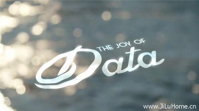《数据的乐趣 The Joy of Data》