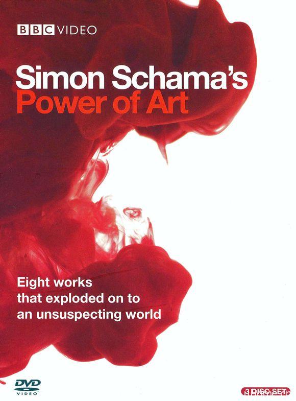 《艺术的力量 Power Of Art》