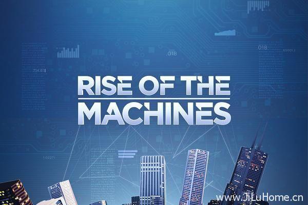 《机器大进击 Rise Of The Machines》