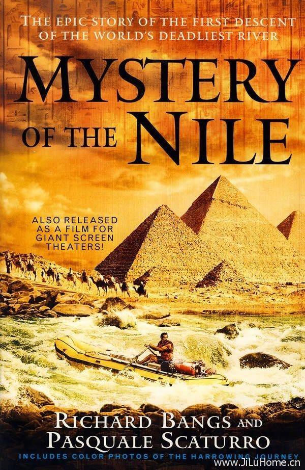 《神秘的尼罗河 Mystery Of The Nile》