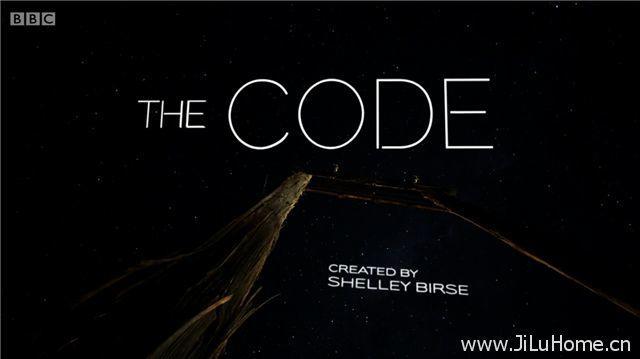《秘密代码/密码 The Code》