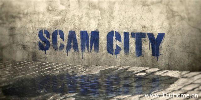 《行骗天下/骗案之都 Scam City》