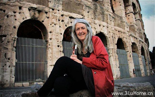 《相约古罗马 Meet The Romans With Mary Beard》
