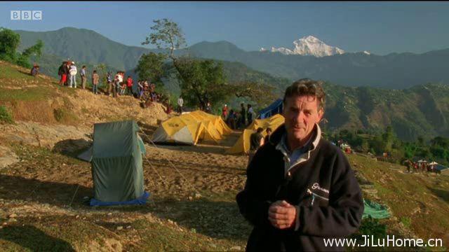 《喜马拉雅之旅 Himalaya With Michael Palin》