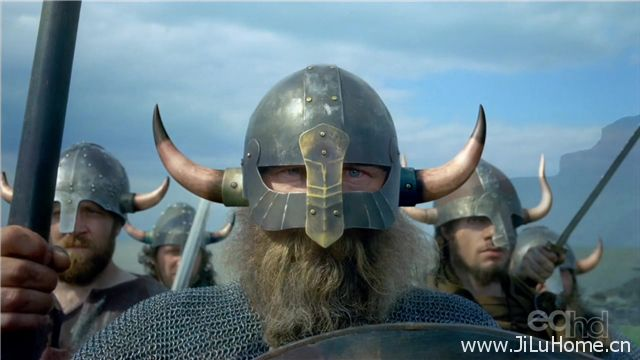 《维京传奇 Vikings:Journey To New Worlds》