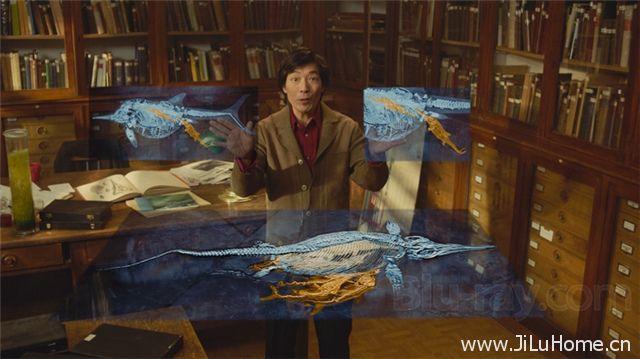 《雷克斯海・史前世界 Journey To A Prehistoric World》
