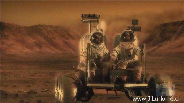 《火星竞赛 Race to Mars》