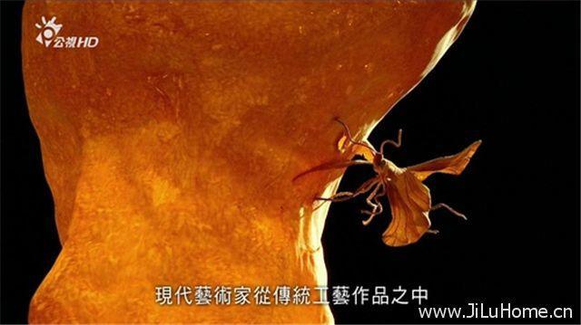 《对焦国宝:台北故宫珍品 National Treasure In Focus》