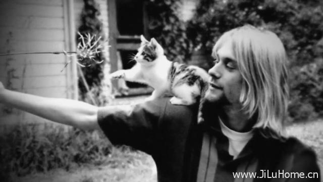 《科特·柯本:烦恼的蒙太奇 Kurt Cobain: Montage of Heck》