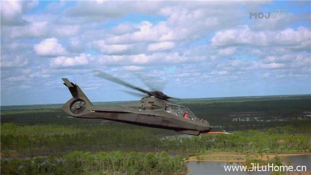 《纵横天地:直升机在行动 Straight Up:Helicopters In Action》