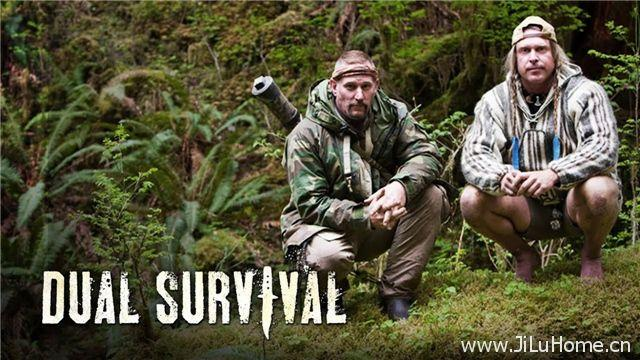 《求生一加一 Dual Survival》
