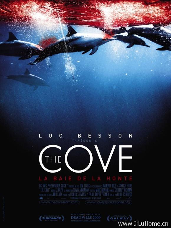 《海豚湾 The Cove》