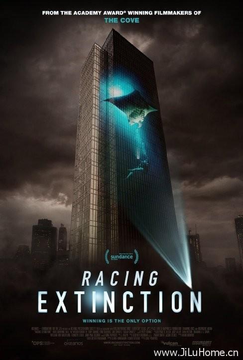 《竞相灭绝 Racing Extinction》