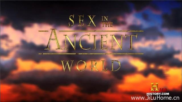 《古代世界的性 Sex in the Ancient World》