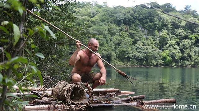 《单挑荒野 Marooned With Ed Stafford》第二季