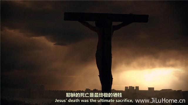 《与摩根·弗里曼探寻神的故事 The Story of God with Morgan Freeman》