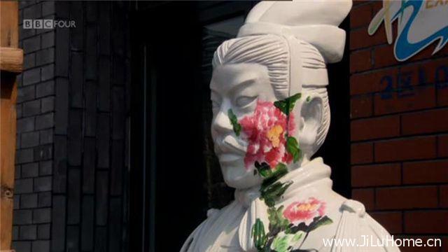 《从六件瓷器识中国 China In Six Easy Pieces》