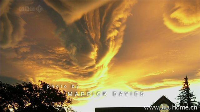 《观云/辨认云彩 Cloudspotting》