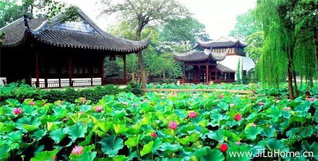 《世界八十园林/花花世界 Around The World In 80 Gardens》