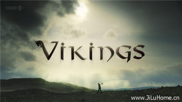 《维京史话 Vikings》