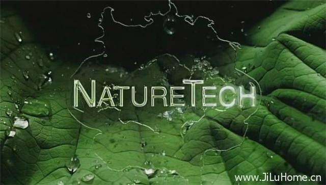 《超自然科技/大自然启示录 Nature Tech》