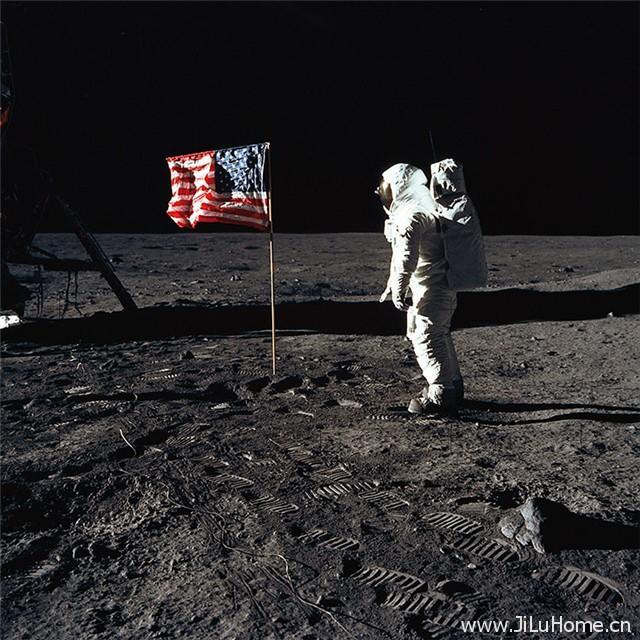 《为了全人类 For All Mankind 1989》