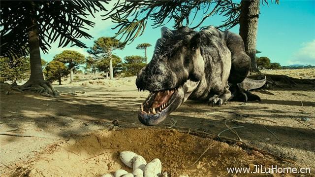 《恐龙:巴塔哥尼亚巨兽 Dinosaurs Giants Of Patagonia》
