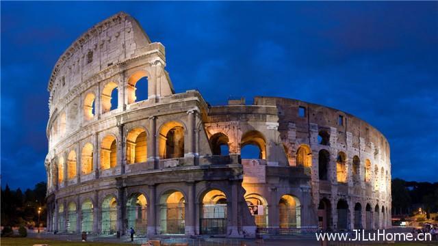 《弗朗西斯科玩转意大利 Francesco's Italy: Top to Toe》
