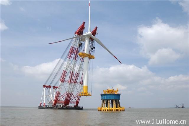 《超级工程 China's Mega Project》