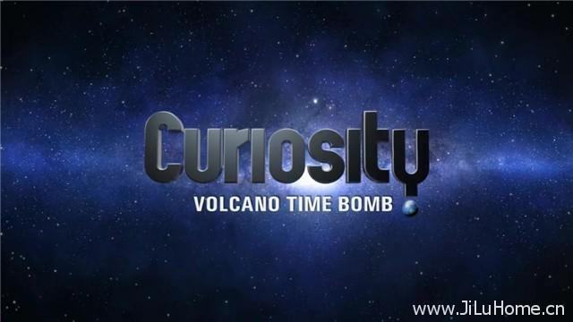 《绝对好奇 Curiosity》