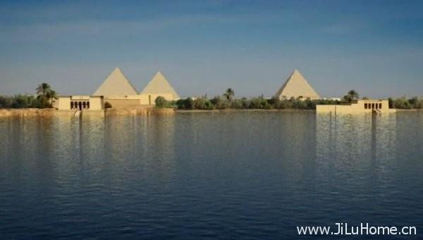 《古埃及文明失落原因 Why Ancient Egypt Fell》
